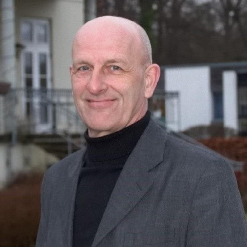 Erik Morten Jensen