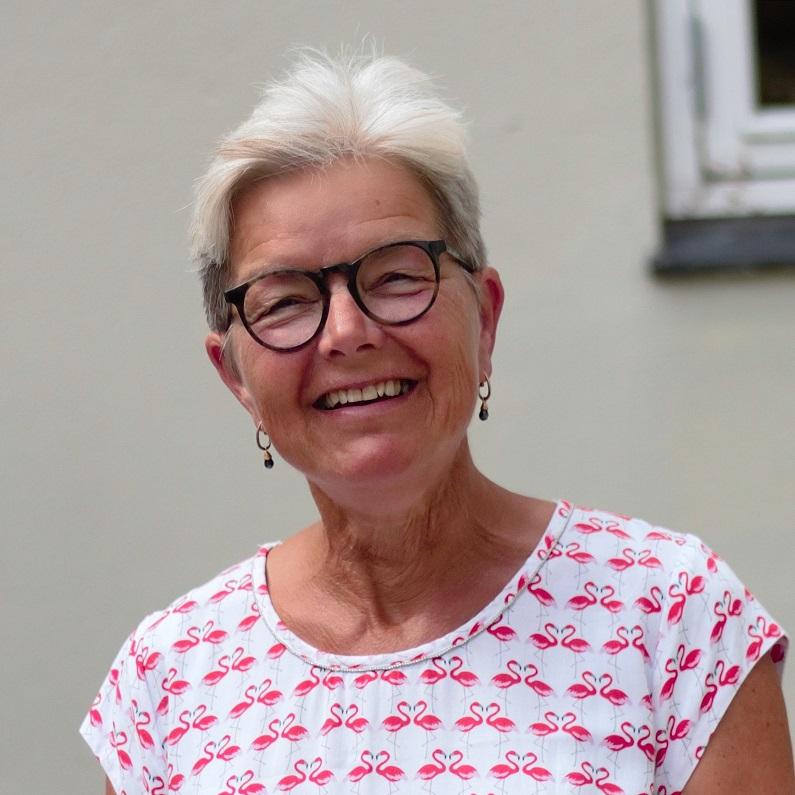 Hanne M. Gjesing