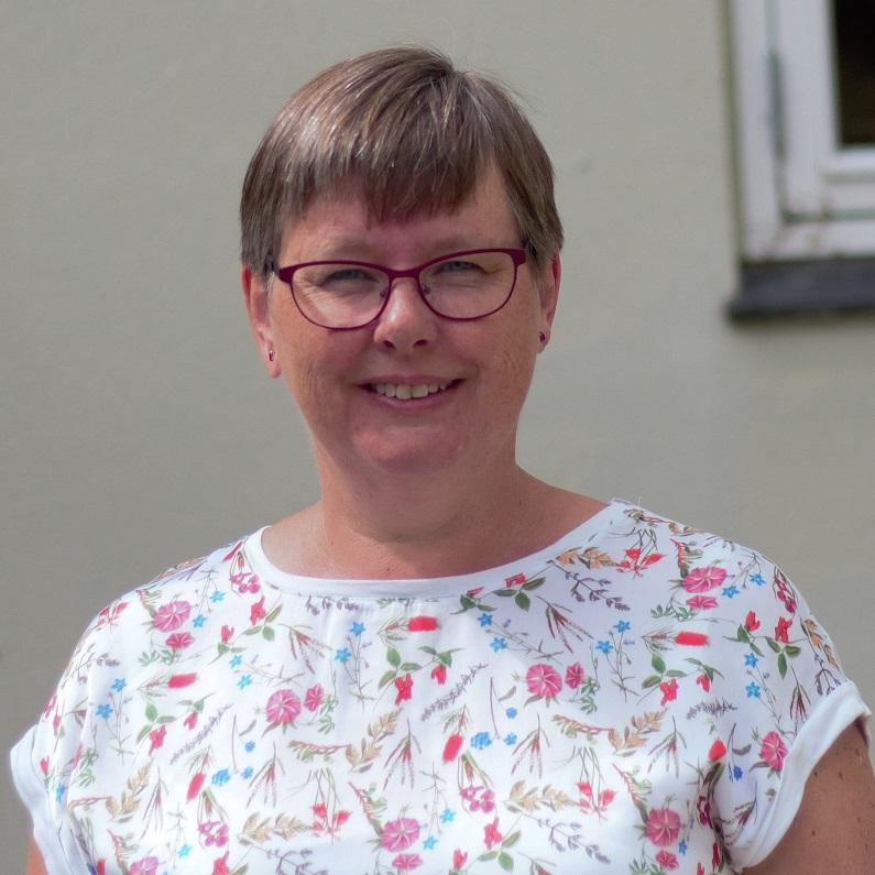 Inger Feldtmose Jørgensen