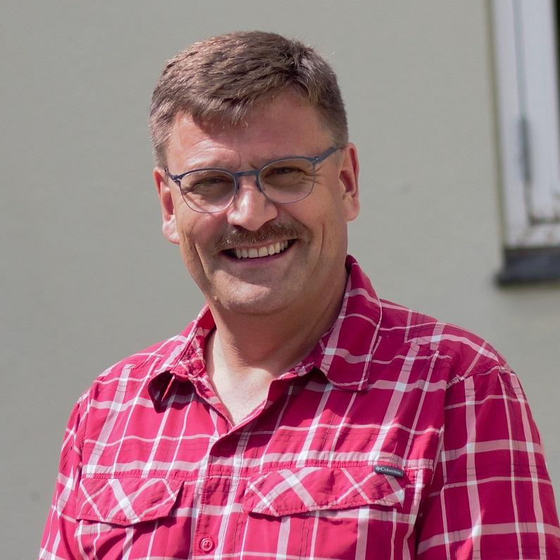 Jens Maibom Pedersen