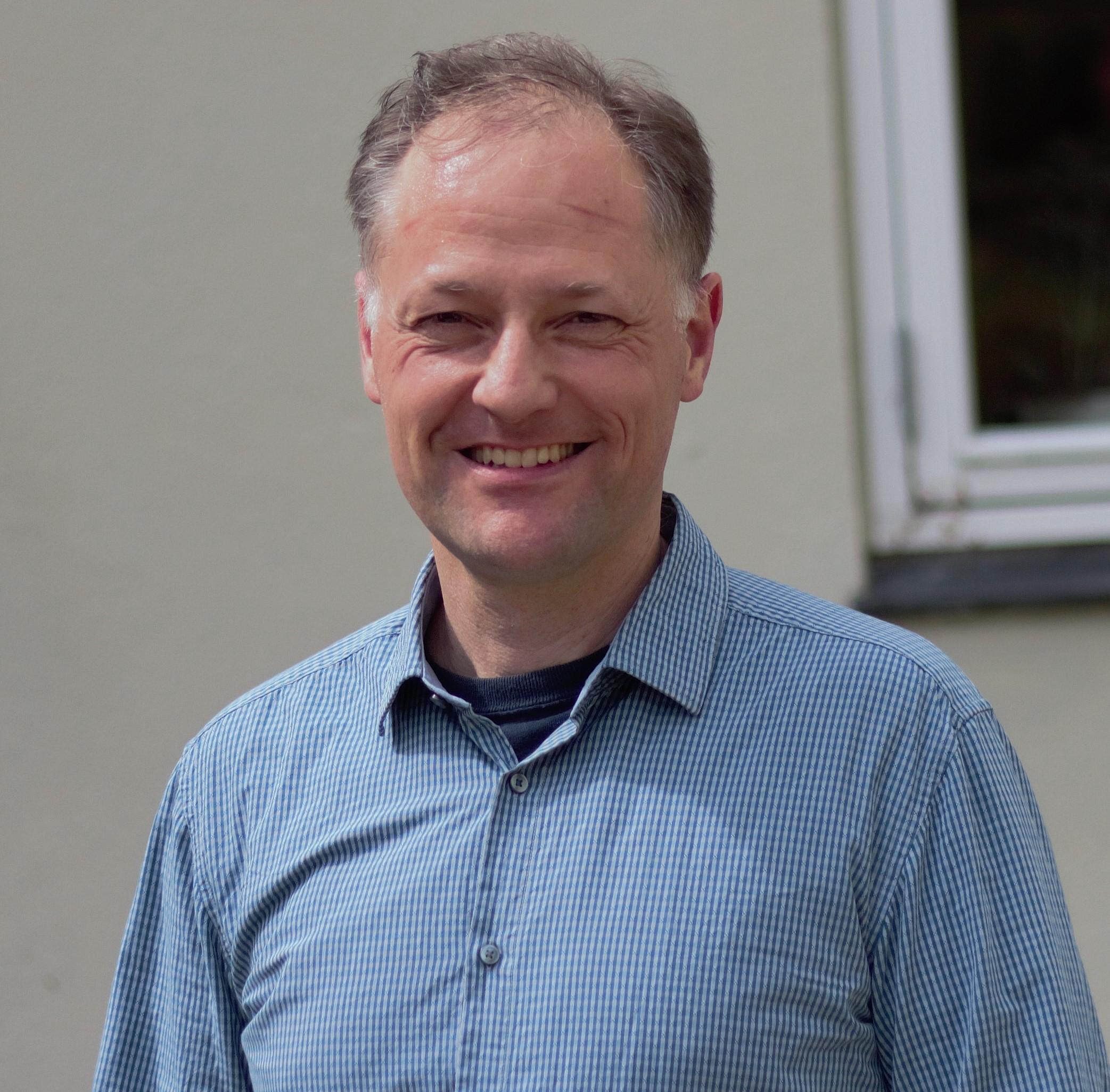 Peter Vestergaard Rasmussen