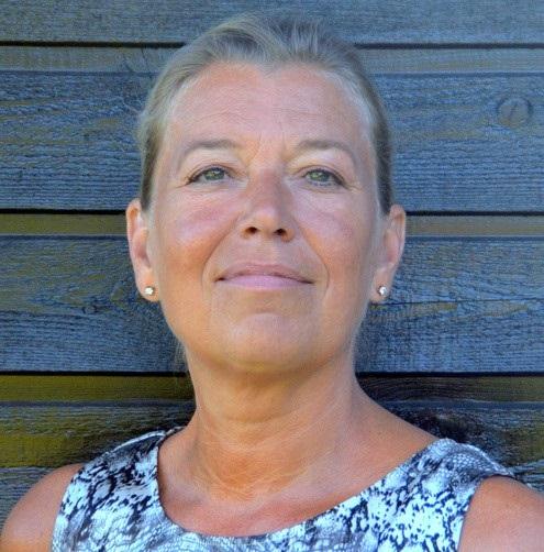 Pia Thomasen
