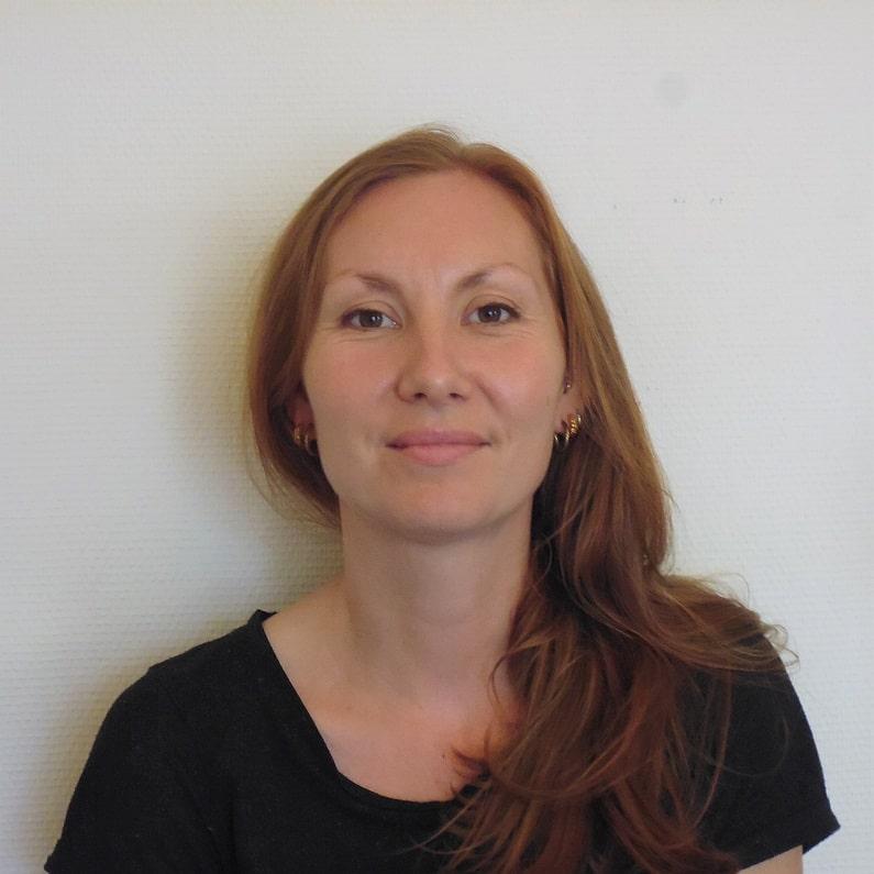 Line Ingemann Hansen