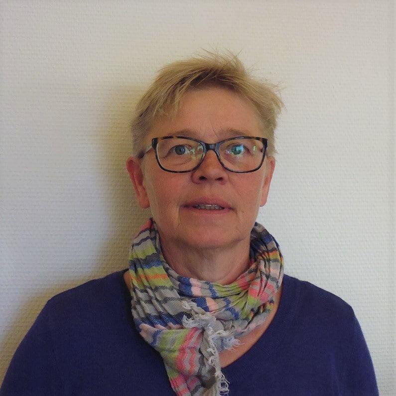 Marianne Frankenfeld