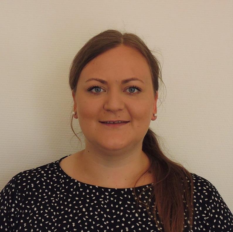 Rikke Sofie Nielsen