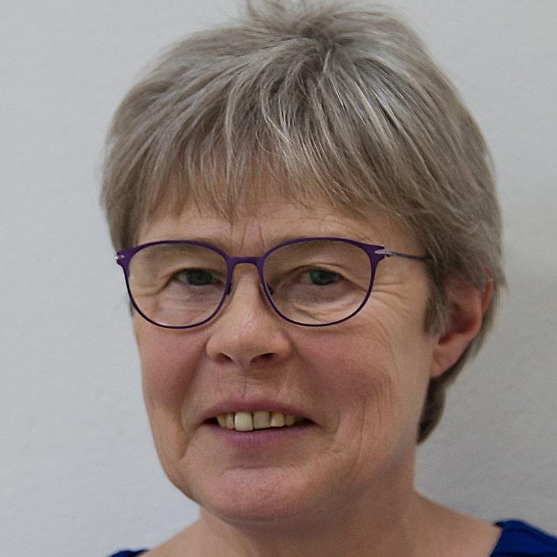 Eva Dahl