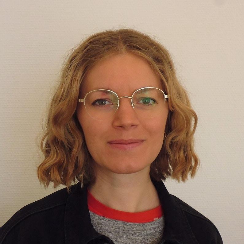Pernille Blaabjerg Mathiasen