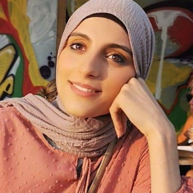 Sarah Abdel-Halim