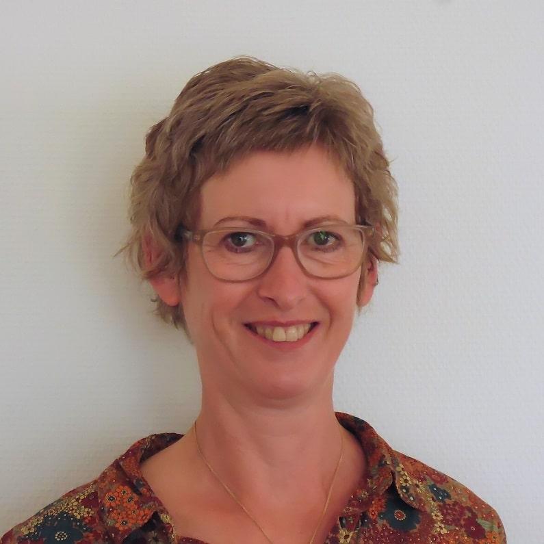Tina Rudebeck Holm